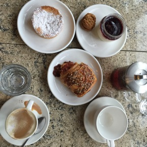 Floriole {Eating Out:Chicago}