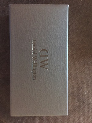 Daniel Wellington Box