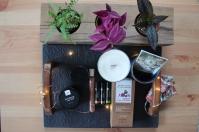 wellness tray
