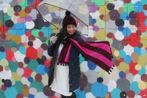 Confetti Winter Style + ASale
