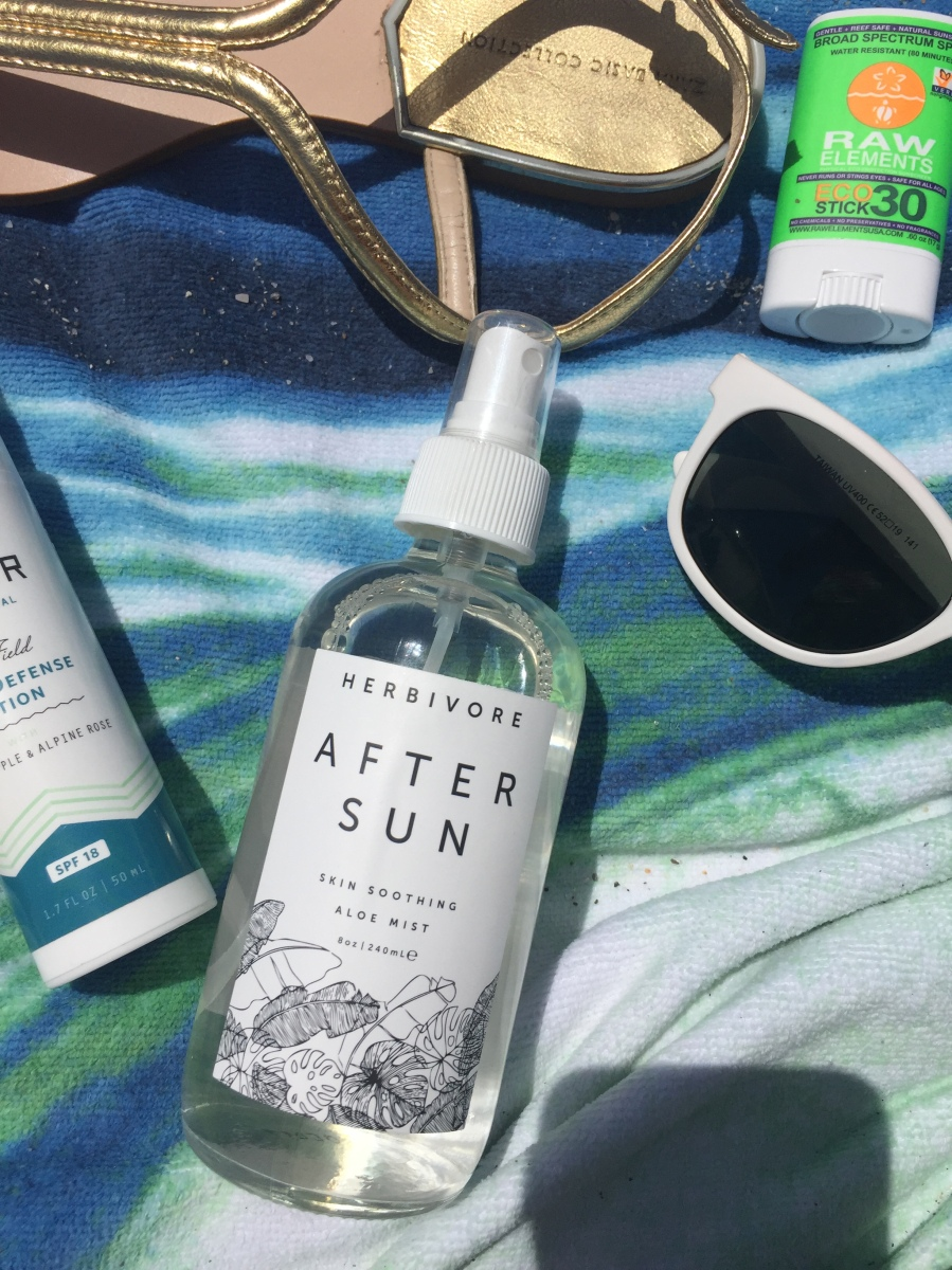 Top Sun Care Picks for Summer Travel
